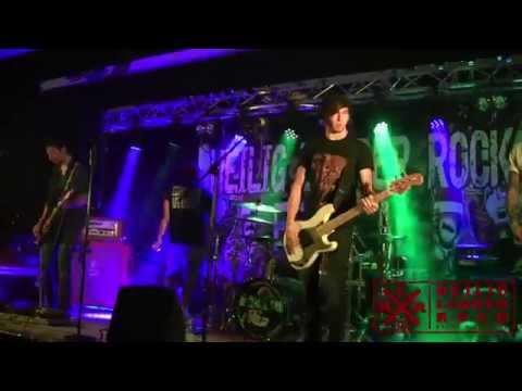 Attic Sounds - live @ Heilig Länder Rock Festival 2014