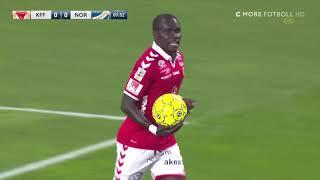 Kalmar FF - IFK Norrköping Omg 26 2018-10-21