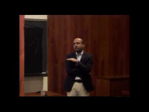 Atif Mian, House of Debt