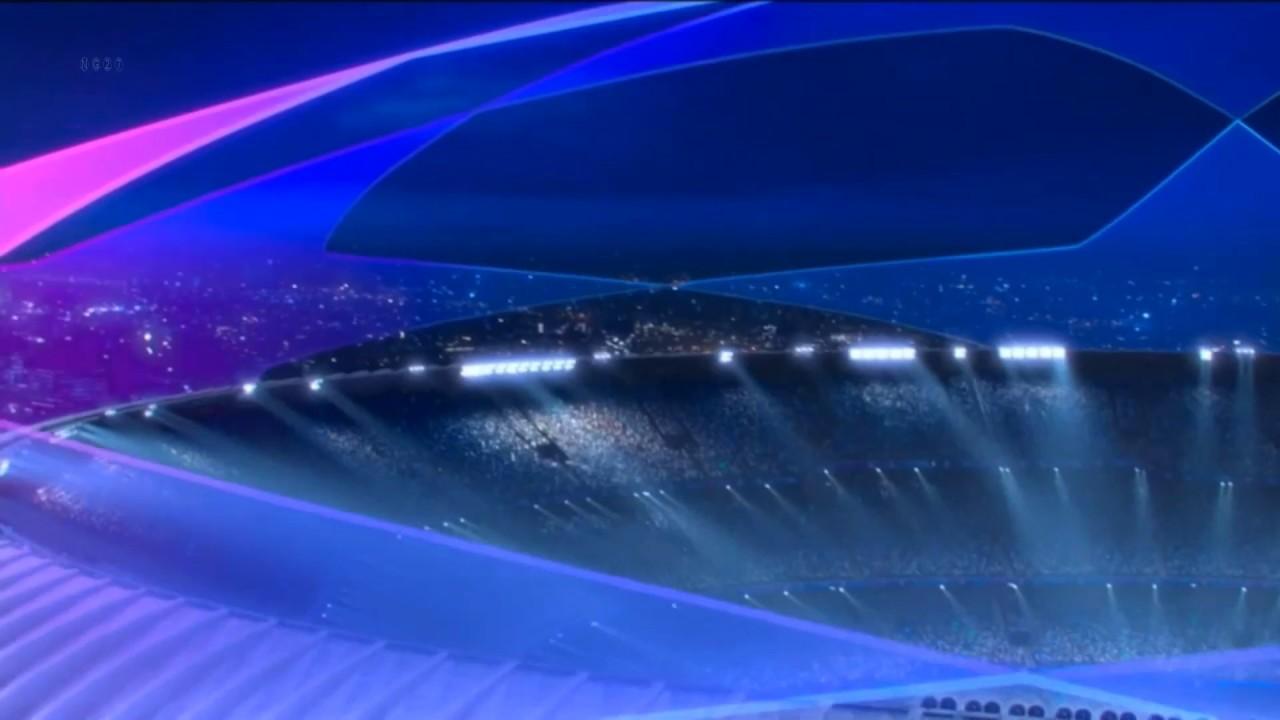 UEFA Champions League 2020 Outro Hotels.com & Nissan ZA