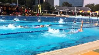 Swimming Carnival 2012