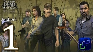 The Walking Dead Pinball Android Walkthrough - Gameplay Part 1 -