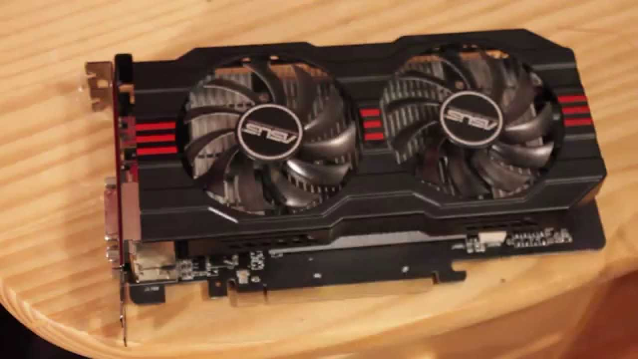 Asus 7770 2GB Review - YouTube