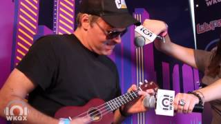 Lollapalooza 2015   Scott Lucas of Local H Interview