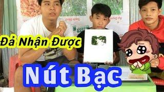 Team Lầy Đập Hộp Nút Bạc Kênh Nguyễn Hải - Chân Thành Cảm Ơn Mọi Người Đã Ủng Hộ Team