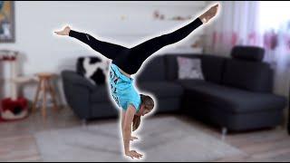 Handstand Walkover