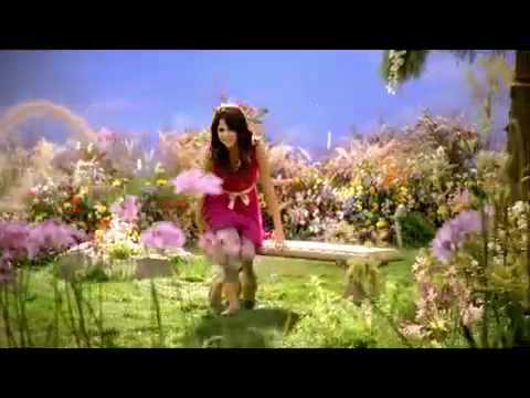 Selena Gomez  - Fly to Heart - HD