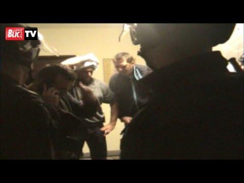 Kompletan snimak događaja posle prebijanja Vučića