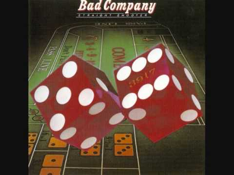 Bad Company - Feel Like Makin' Love (Studio Multitracks - Electric Guitar Track)