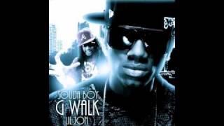 Download Lil Jon ft.Soulja Boy Tell 'Em- G WALK MP3 song and Music Video
