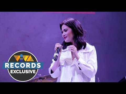 EXCLUSIVE: Bela Padilla's Live Performance of
