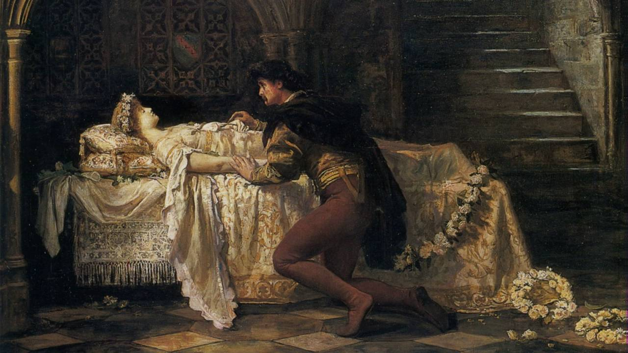 an analysis of the characters of tybalt and mercutio in william shakespeares play romeo and juliet