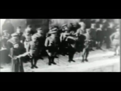 The Ottoman Empire: World War I   [Documentary Part 1]