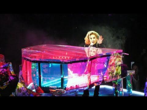 Lady Gaga - Come To Mama  in Las Vegas