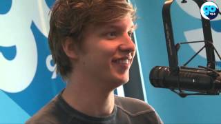George Ezra Interview On Go 96.3
