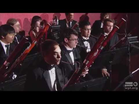 2013 Lawrence University Kaleidoscope - Bassoon Ensemble