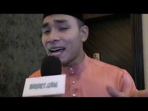 Video Penuh Temubual Bersama Syafiq Farhain: Puasa & Raya 2019