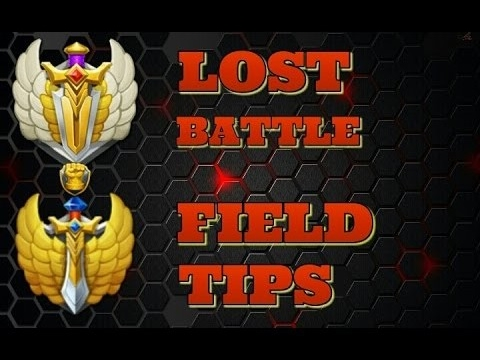 Castle Clash - Lost Battlefield Easy Setup Over 1000 Points