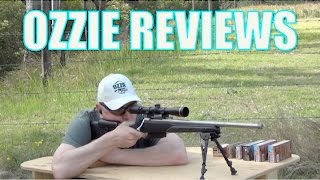 "Tikka T3 ""super Varmint"" .223rem Rifle"