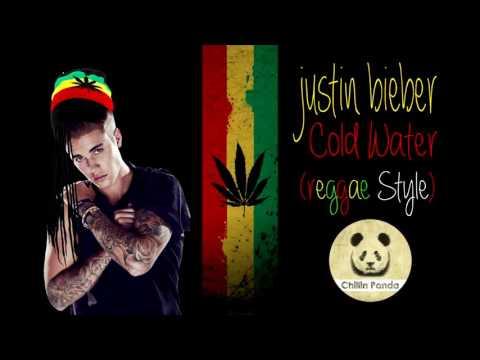 Justin Bieber - Cold Water ( Reggae Style )