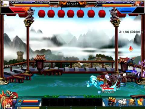 Mini Fighter Online (KMF ver)15