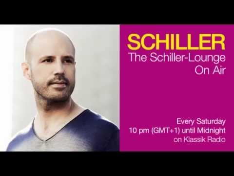 Schiller - Schiller Lounge 10, Klassik Radio 2014-02-15