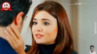 Tujhse Naraz nahi zindagi Female(Hayat&Murat)best Sad song