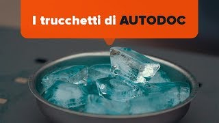 Come sbrinare velocemente i finestrini dell'auto | AUTODOC