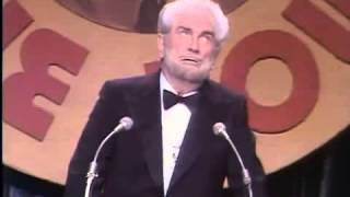Foster Brooks Roasts Jimmy Stewart Man of the Hour