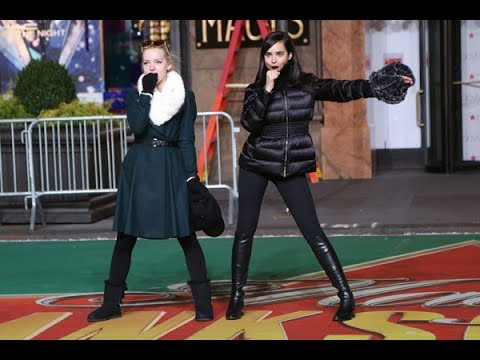 Dove Cameron, Sofia Carson - Space Between (From