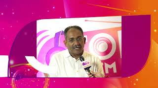 BJP Minister Harshad Patel is excited that Top FM is launching in Gujarat | Top FM Radio Station