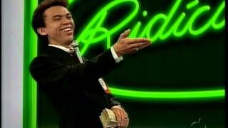 Imitador de Silvio Santos no show do Tom contrateja@hotmail.com