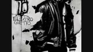 Bushido - Intro Electro Ghetto (HQ)