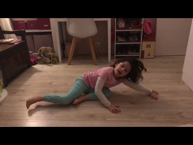 La Danse pendant le confinement mars/juin 2020 - La Maison de L'Enfant