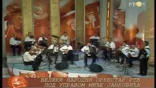 Pargar kolo - Veliki narodni orkestar RTV-a