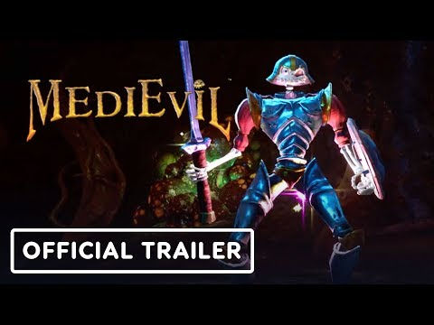 Medieval - Official Gameplay Trailer