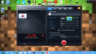Mirillis Action Gameplay Recorder Review