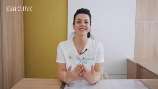 #ЕВАПЯТНИЦА 2  /Гинеколог отвечает глупые на вопросы /EVACLINIC / Клиника женского здоровья