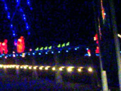 virginia beach boardwalk christmas lights - Christmas Lights Virginia Beach