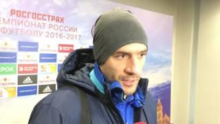 Марко Девич: с ЦСКА сейчас можно спокойно играть и обыгрывать