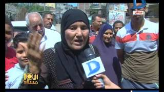 بالفيديو| أهالي قرية بالبحيرة يمتنعون عن دفع فواتير الكهرباء: