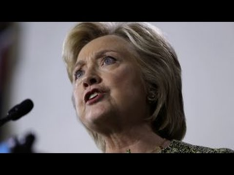 Is Hillary Clinton physically fit to be president?