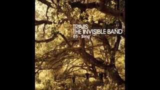 Travis The Invisible Band Mashup