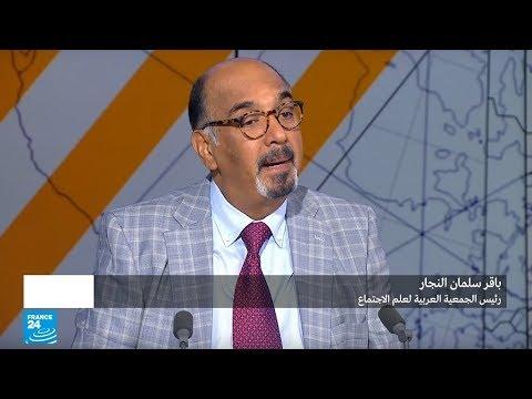 محاور مع باقر سلمان النجار: لماذا -تتعثر- الحداثة في الخليج؟  - نشر قبل 2 ساعة