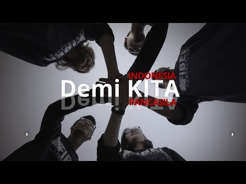 DEMI KITA - Lomba Film Pendek Pancasila 2018