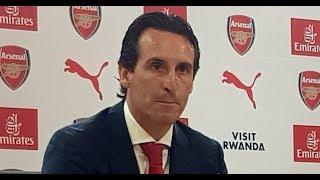 Arsenal's Premier League 2018 - 2019 fixtures!