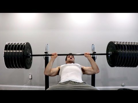 Thumbnail: Fake Weights Gone Way Too Far