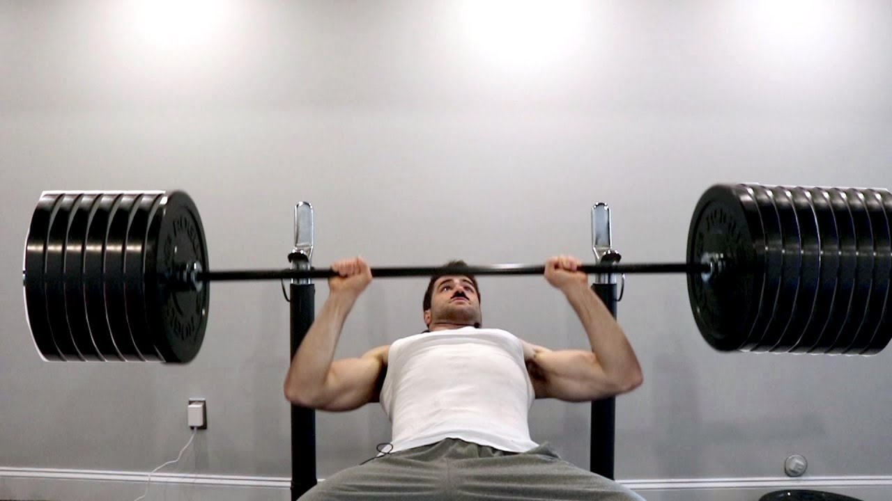 fake weights gone way too far youtube