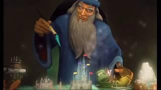 Epic Mickey (ITA)-1- La leggendaria sfida di Topolino