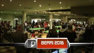 LAST 8 | Berri Open 8 Ball 2016